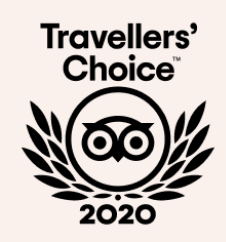 Travellers award
