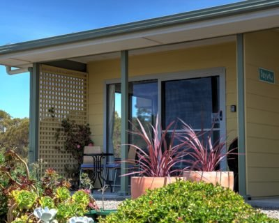 Kingscote accommodation - Apartment Bayview on Kangaroo Island