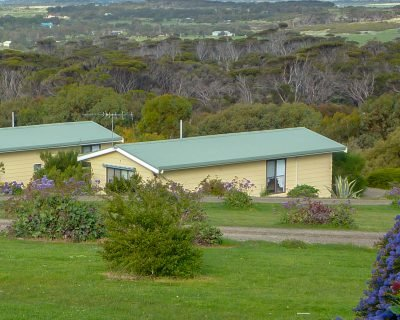 One or Two bedroom accommodation on Kangaroo Island - Holiday cottage with sea views on Emu Bay - Australia