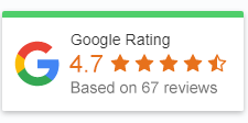 Google - Review Badge