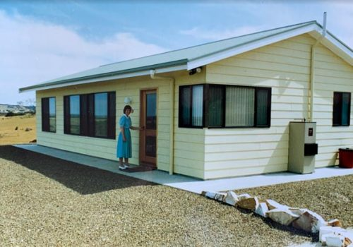 Emu Bay Holiday Homes